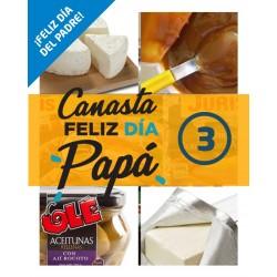 Canasta Papa 3
