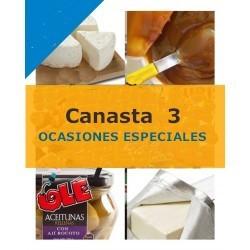 Canasta 3 - Ocasiones...