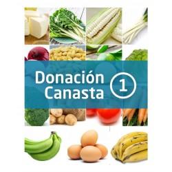 Donacion Canasta 1