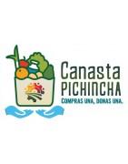 Canasta Pichincha cantones